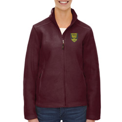 SQ-16 Ladies Fleece Jacket