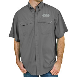 SQ-16 Performance Fishing Shirt