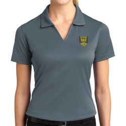SQ-16 Ladies Dri-Mesh Polo