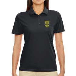 SQ-16 Ladies Performance Polo