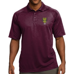 SQ-16 Dad Dri-Mesh Polo Thumbnail
