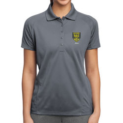 SQ-16 Mom Dri-Mesh Polo Thumbnail