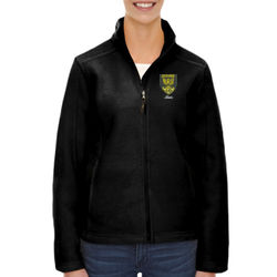 SQ-16 Mom Fleece Jacket Thumbnail