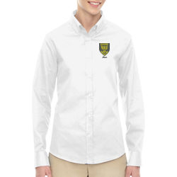 SQ-16 Mom L/S Twill Shirt Thumbnail